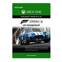 Forza Motorsport 5: VIP Membership [Xbox One - Code jeu à télécharger]