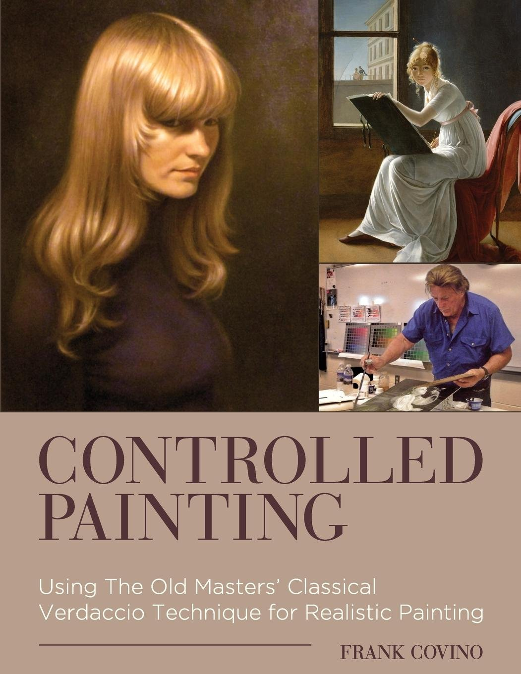 Controlled Painting