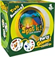 Spot It! Gone Camping Card Game