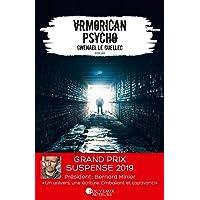 Armorican Psycho - Gagnant Prix du suspense Psychologique 2019
