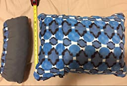 thermarest compressible pillow washing instructions