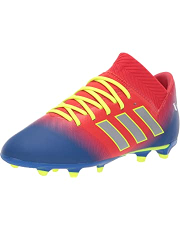 c3c8ccc67d3 adidas Kids  Nemeziz Messi 18.3 Firm Ground Soccer Shoe