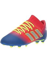 adidas Kids  Nemeziz Messi 18.3 Firm Ground Soccer Shoe 4fdcf05f5