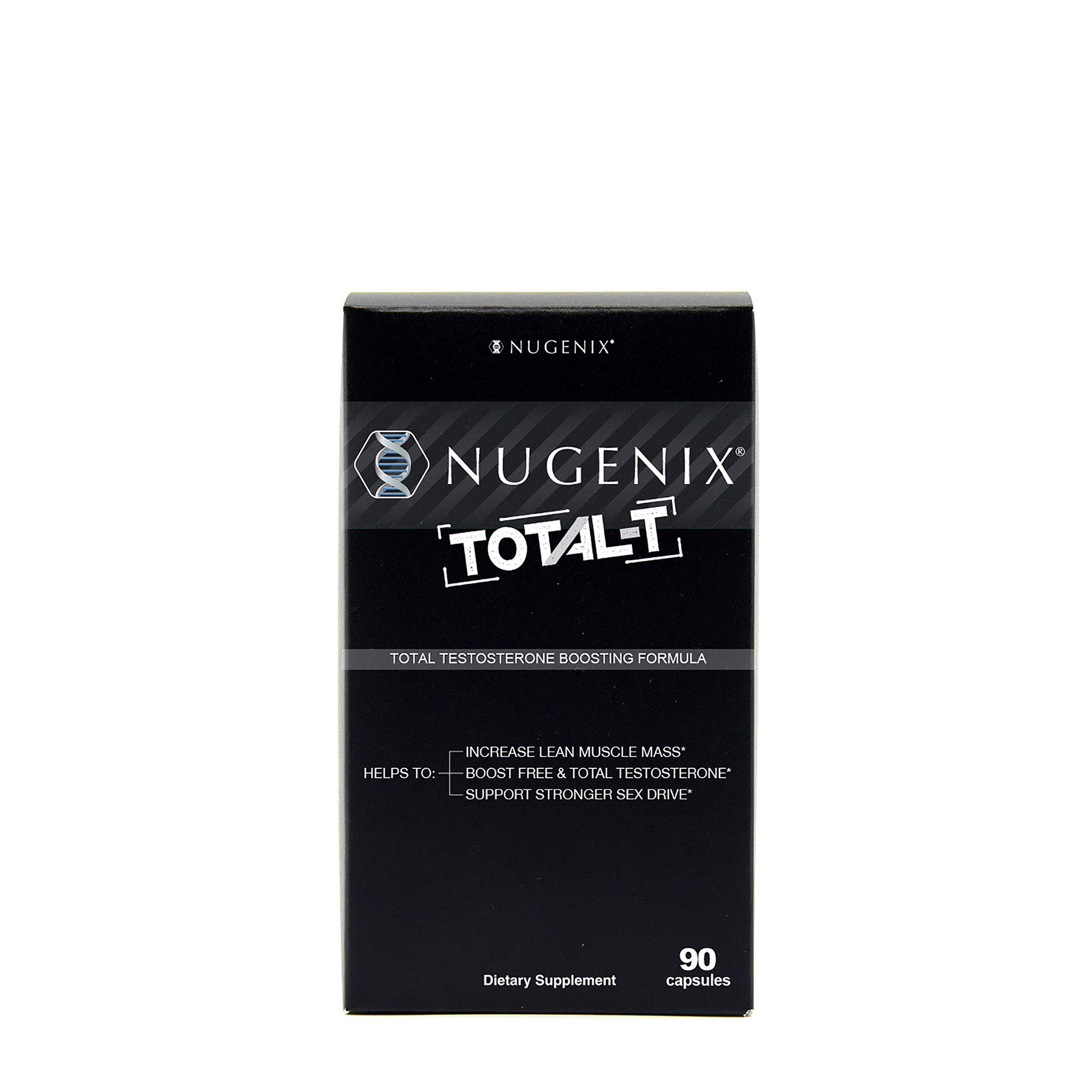 Nugenix Total-T - Twin Pack by Nugenix (Image #3)