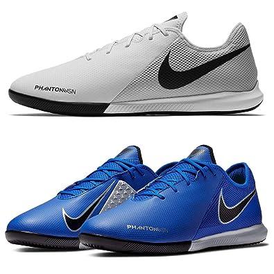 sports shoes 0b3b1 561b0 Nike Phantom Vision Gato X Indoor Football Trainers Mens Soccer Futsal Shoes   Amazon.co.uk  Shoes   Bags