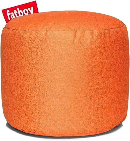Fatboy Hocker Point Stonewashed Orange: : Küche