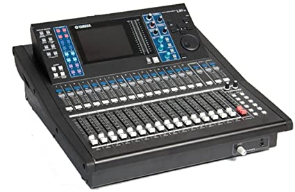 Yamaha LS9-16 | 32 Channel Digital Mixing Console: Amazon ca