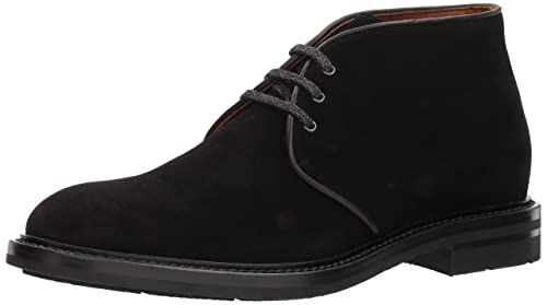5c463b88321 Aquatalia Men's Raphael Suede Chukka Boot