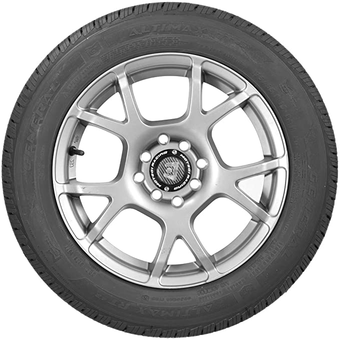 Amazon Com General Altimax Rt43 Radial Tire