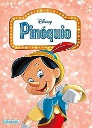 Pinóquio - Coleção Disney Pipoca