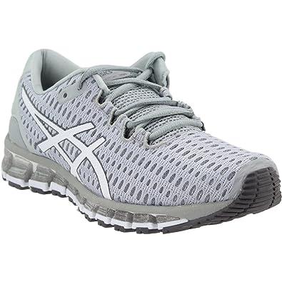 ASICS Women's Gel-Quantum 360 Shift Running-Shoes, Glacier Grey/White/