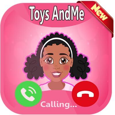 Amazon Com Incoming Fake Call From Tiana Toys And Me Free Fake