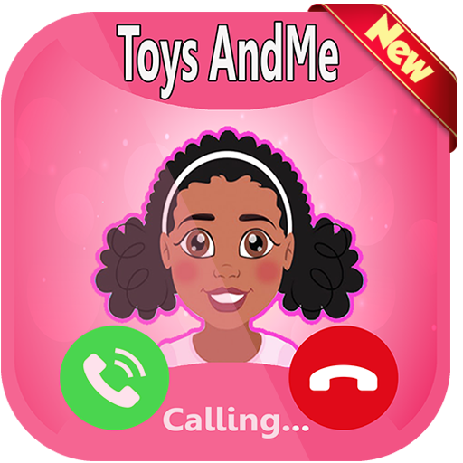 (Incoming Fake Call From Tiana Toys And Me - Free Fake Phone Calls ID PRO 2018 - PRANK FOR KIDS)