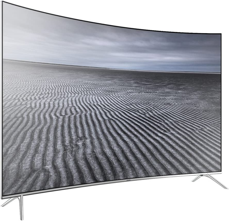 LED 4K SUHD TV CURVO SAMSUNG 65 SMART TV UE65KS7500 SUHD/ 2200Hz ...