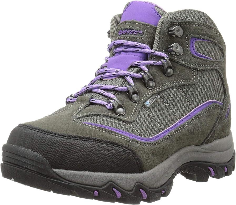Skamania Mid Waterproof Hiking Boot
