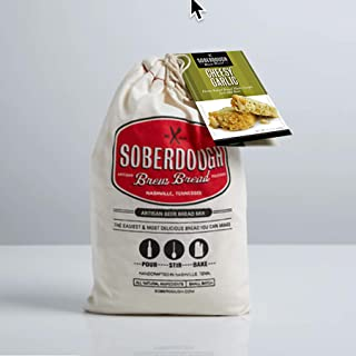 product image for Soberdough Bread Mixes - Various flavors (Cheesy Garlic)