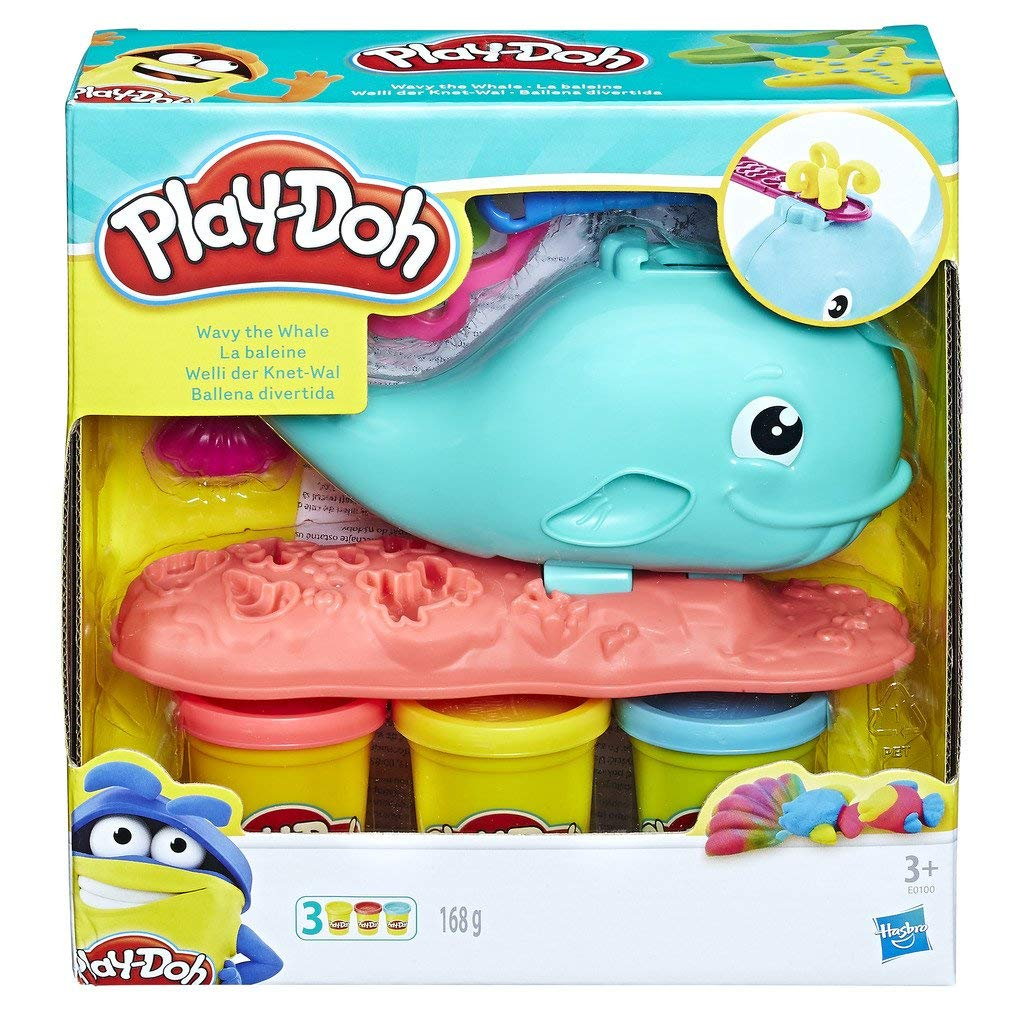 ビッグ割引 Play-Doh - - グリーティングカードでクジラを波状にする B07NZW1S5R, きもの市場あんのん:97d3bb2b --- pmod.ru