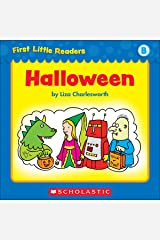 First Little Readers: Halloween (Level B) Kindle Edition