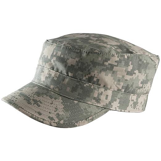 c071f672bac Helikon ACU Patrol Cap Digital at Amazon Men s Clothing store