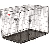 Lucky Dog 2 Door Dog Kennel