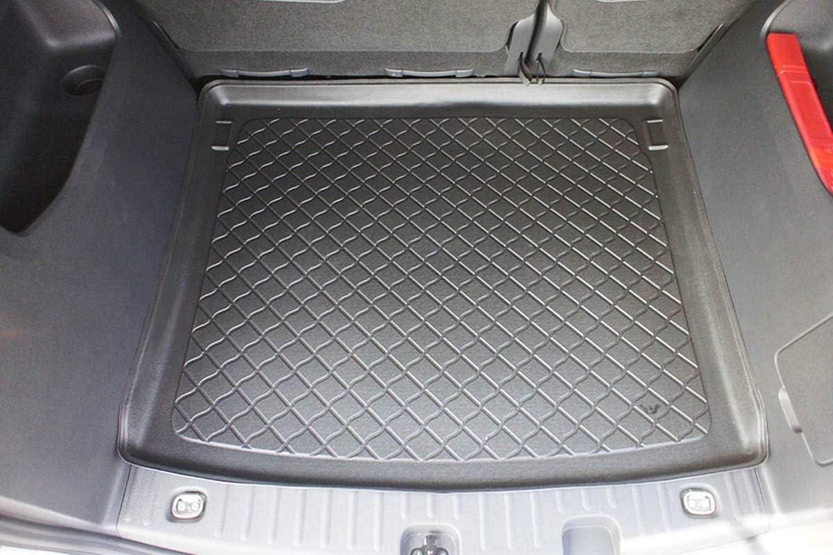 TOOGOO 6 Tappo Copri Manopola Pomello Cambio velocit/à per Renault Clio Megane Scenic Twingo Cromato in Plastica Auto Car Styling Accessori Auto