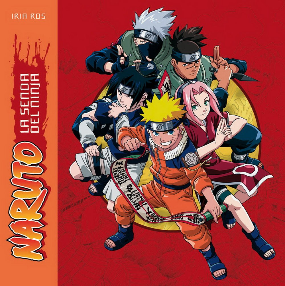 Amazon.com: naruto la senda del ninja manga books 09 ...