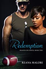 Redemption (Heaven on Earth Book 2) Kindle Edition