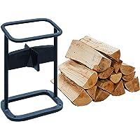 Centurion Supports eZee Splitter - Premium brandhout Kindling Splitter met 4-weg Blade