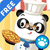 Dr. Panda's Restaurant – FREE – Cooking Game For Kids