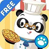 Dr Panda : Restaurant – Jeu de cuisine pour enfants – Version Gratuite