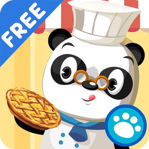 panda restaurant logo
