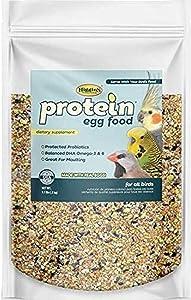 Higgins Protein Egg Food 1.1 Lbs.