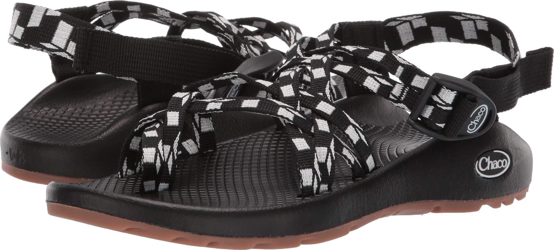 Chaco ZX/2 Classic Sandal - Women's Cubit Black 5