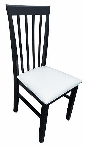 Camden Isle Fairfax Cappuccino x 2 Dining Chair
