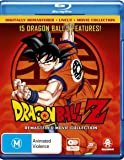 Dragon Ball Z Remastered Movie Collection (Uncut) (Blu-ray)