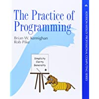 The Practice of Programming.