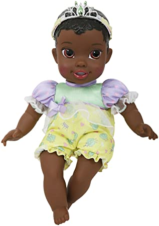 Amazoncom My First Disney Princess Baby Princess  Tiana Toys