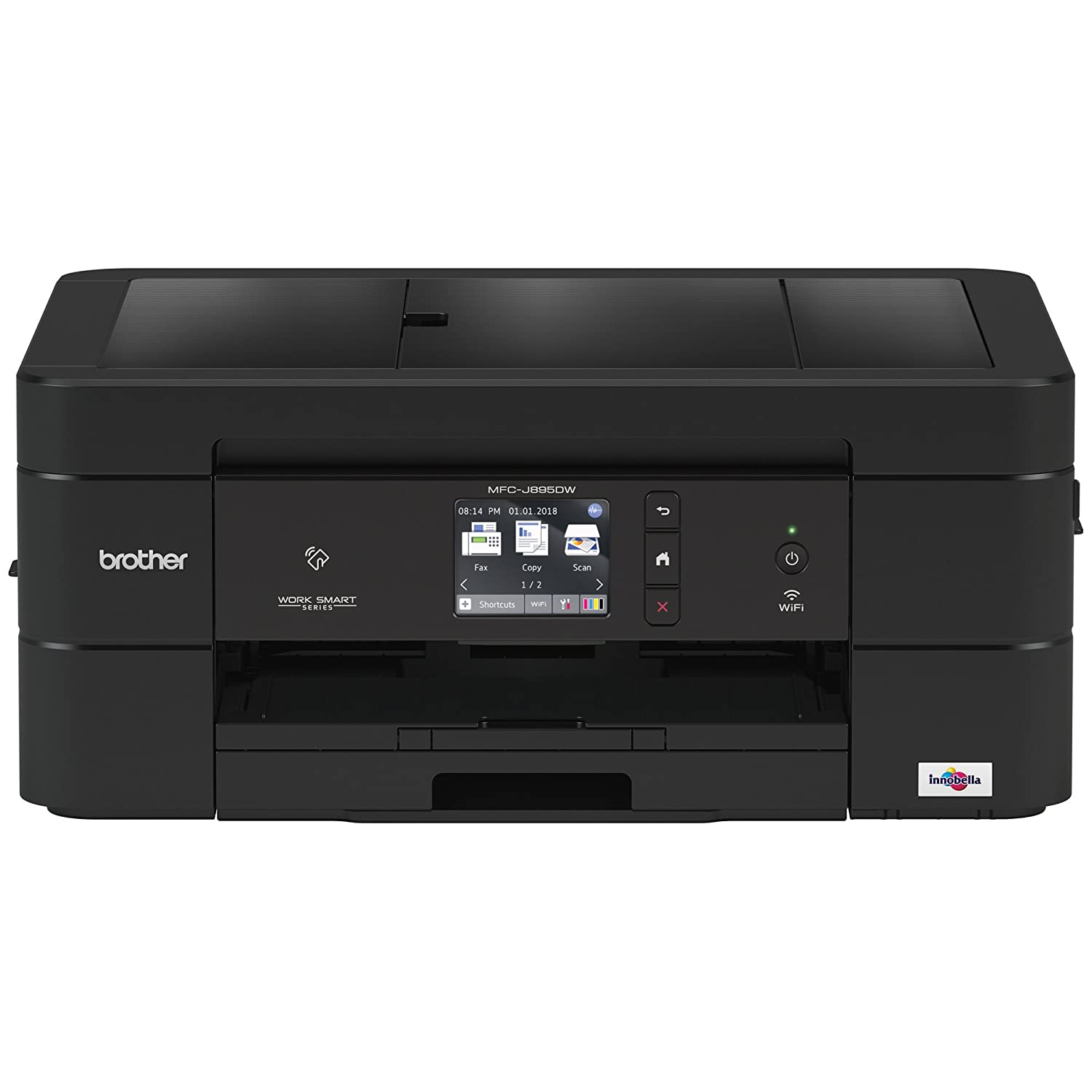Top 11 Best Printers for Teachers under $100 Reviews 10