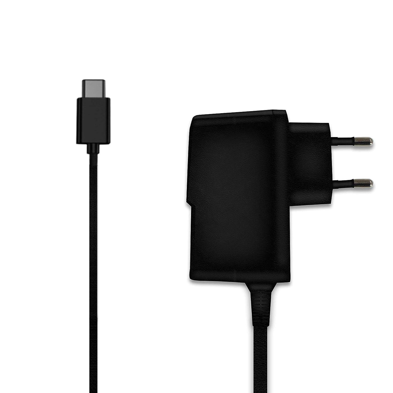 Cargador USB-C 2 A cable de carga para todos los ...