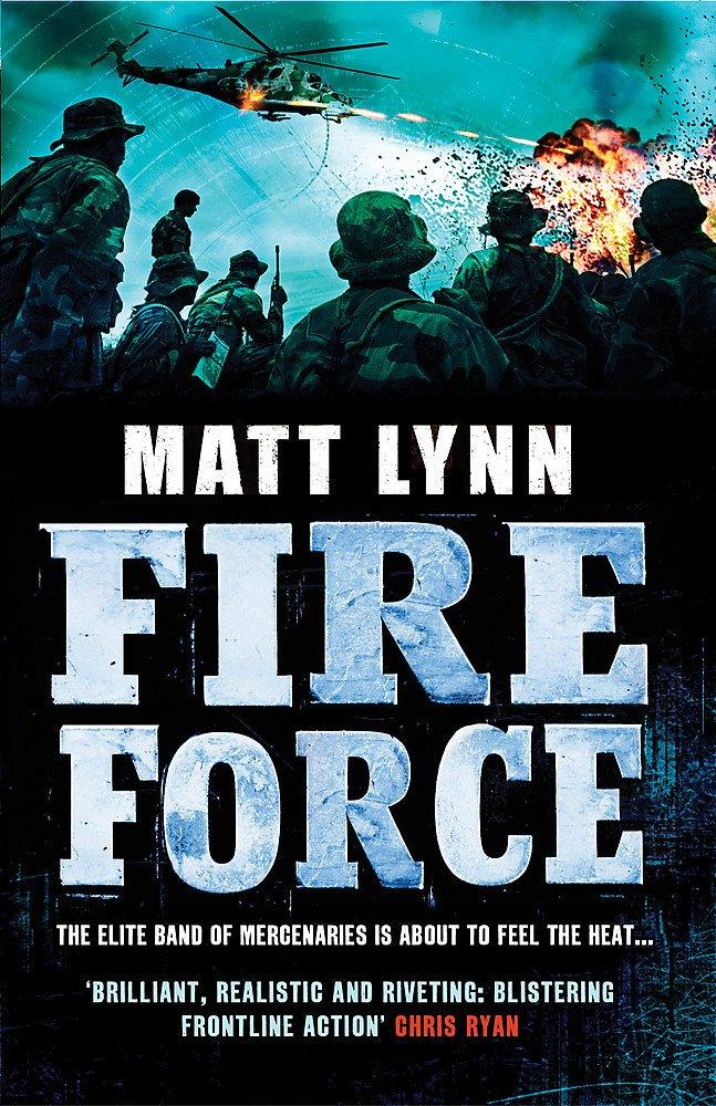 Fire Force PDF
