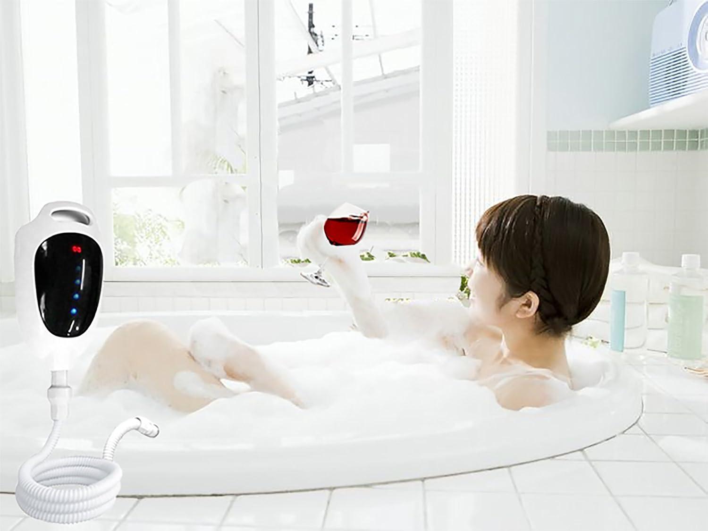 Amazon.com: BodyHealt Jetstream Bubble Spa: Health & Personal Care