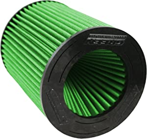 Green Filter 7159 Green High Performance Air Filter