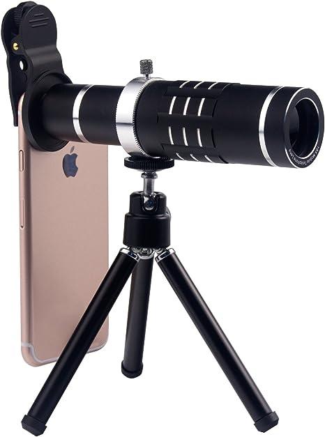 Smart teléfono Lente 18 x teleobjetivo para Samsung Galaxy S3 Mini ...