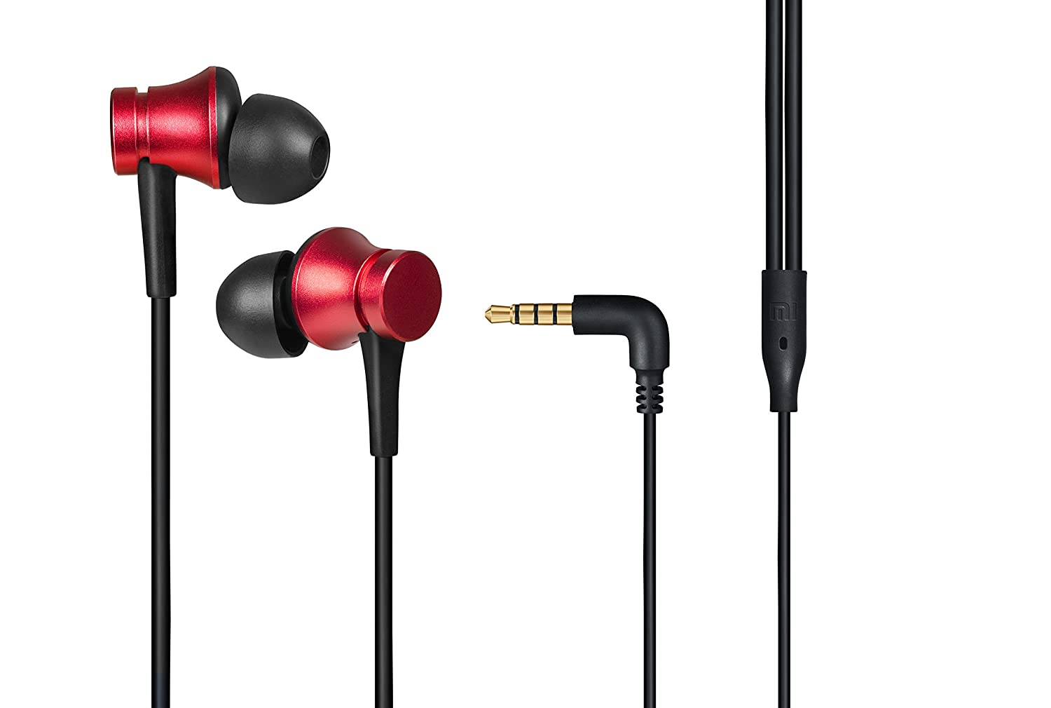 Mi Earphones Basic With Mic Electronics G11 Early Philips Colour Tv