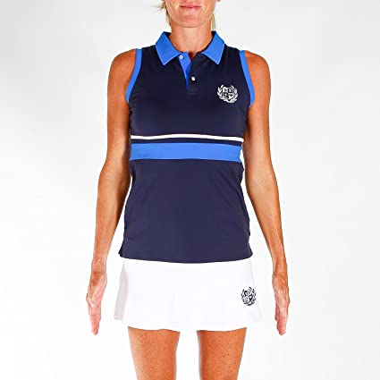 PADEL REVOLUTION - Polo S/M Woman Tecnico Classic Edition M ...