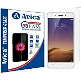 AVICA™ 2.5D HD Premium Tempered Glass Screen Protector For Vivo Y55L
