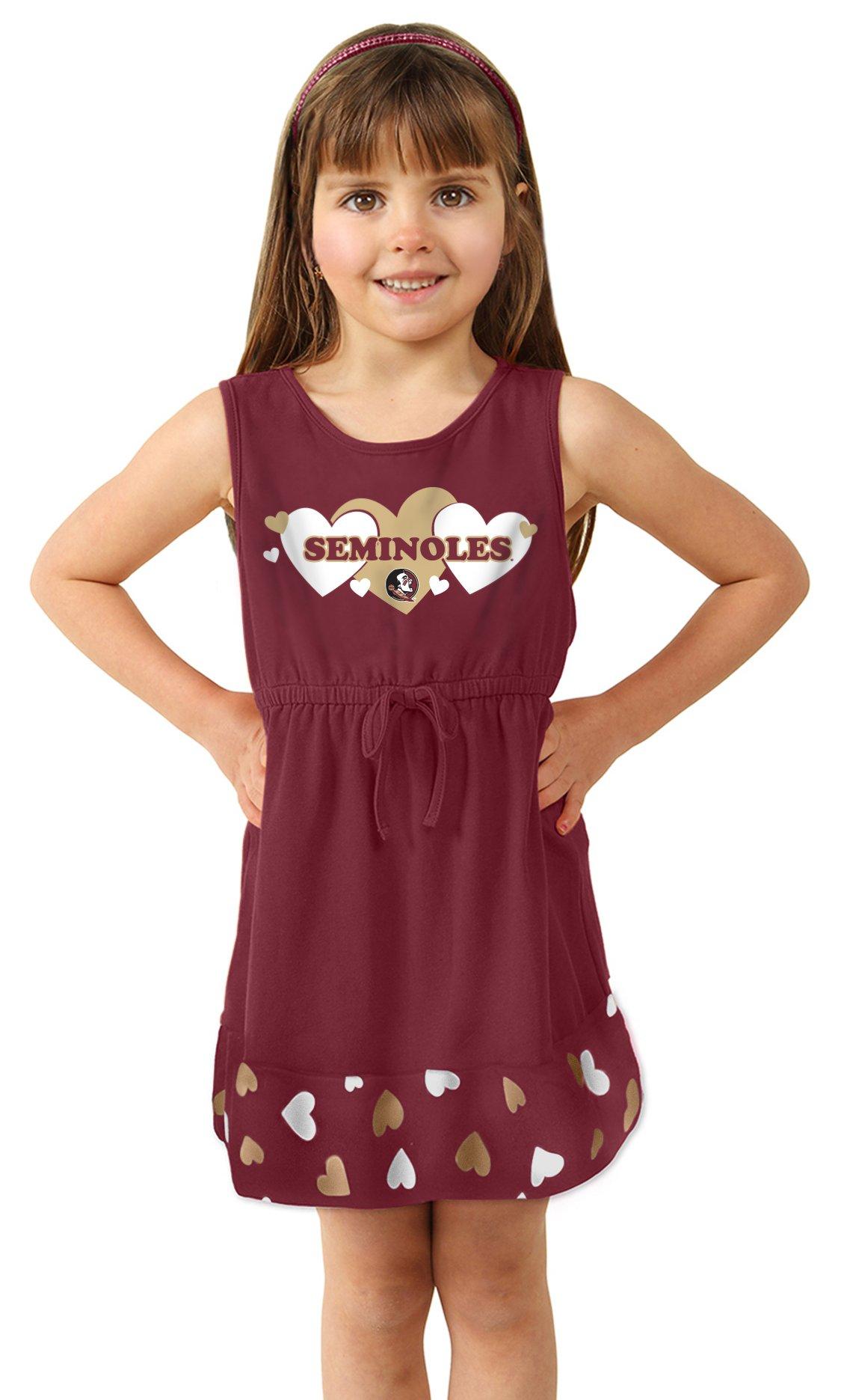FSU Dress: Amazon.com