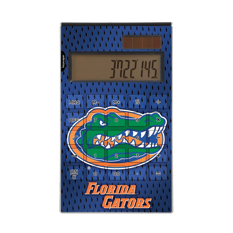 Florida Gators Desktop Calculator NCAA by Keyscaper