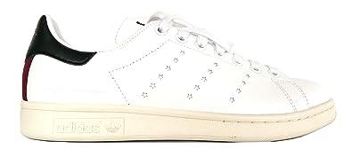 pensieri su nuovo di zecca nuovo elenco Stella McCartney Scarpe Sneaker Stan Smit Adidas Donna in Ecopelle ...