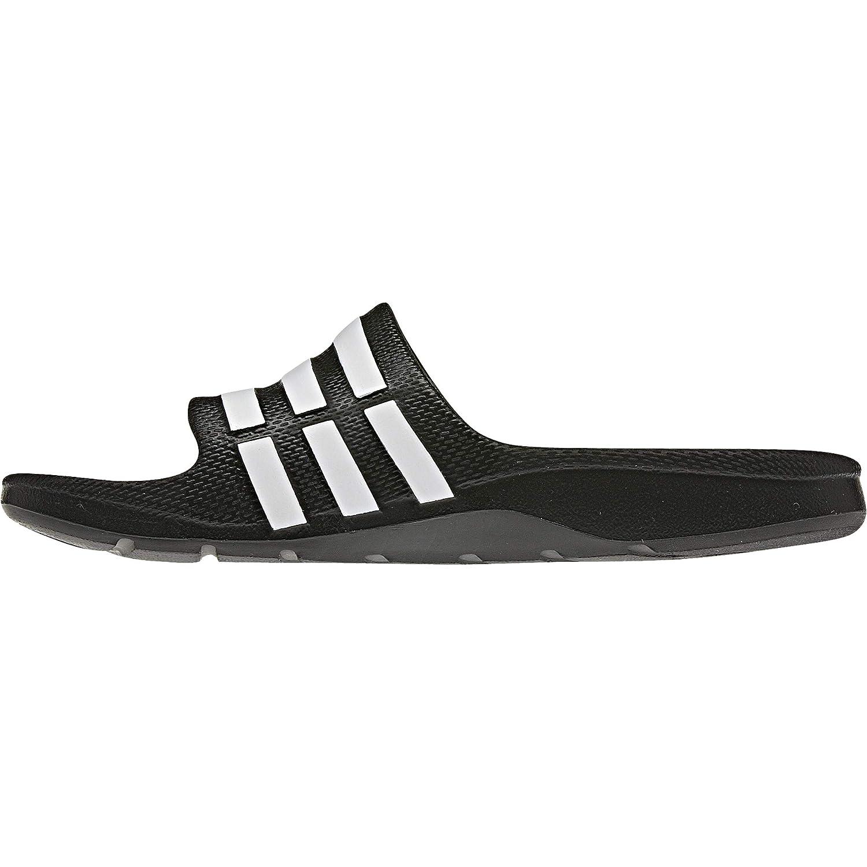 4756236a91bb8 adidas Duramo Slide K - Sandales natation - Enfant  adidas  Amazon.fr   Chaussures et Sacs